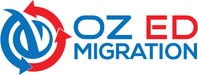 Migration | Education Logo